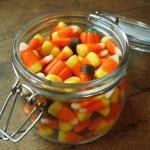 is candy corn vegan
