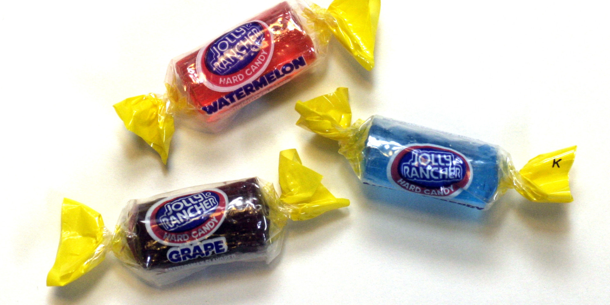 Are Jolly Ranchers Vegan?