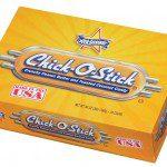 are Chick-O-Sticks vegan