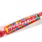 are smarties vegan