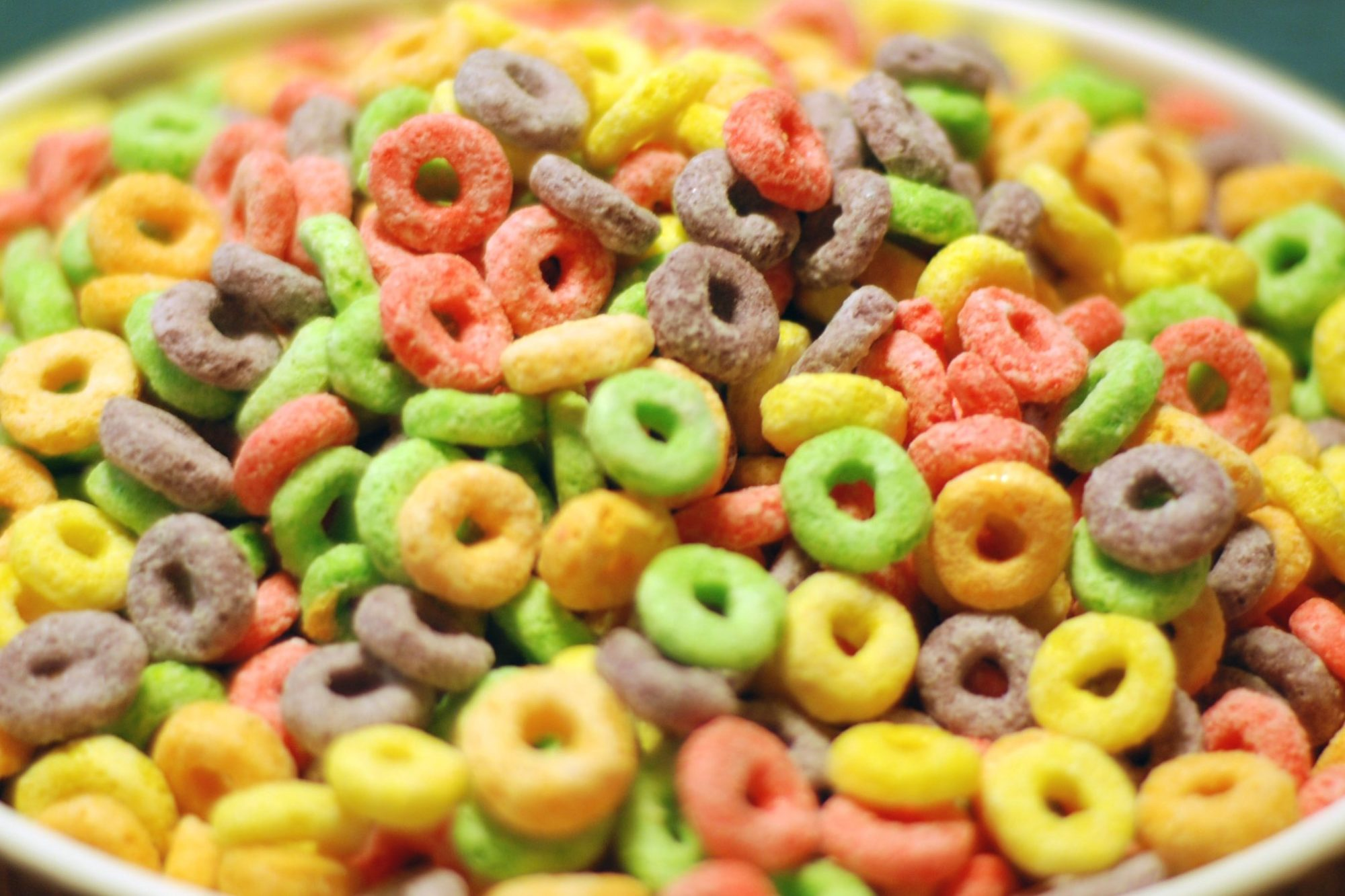 Are Fruit Loops Vegan?