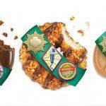 girl scout cookies vegan