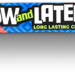 now and later vegan