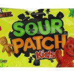 sour patch kids vegan