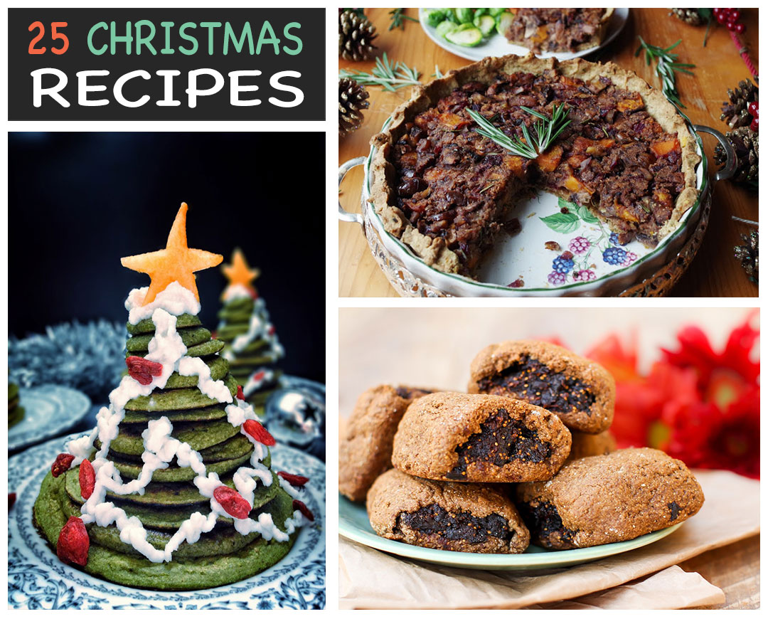 Vegan-Christmas-Recipes