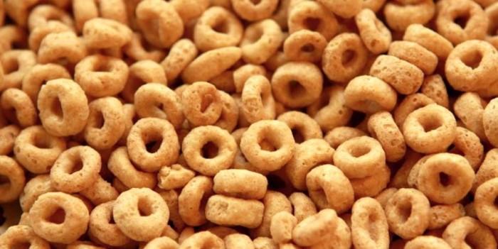 are Cheerios vegan?