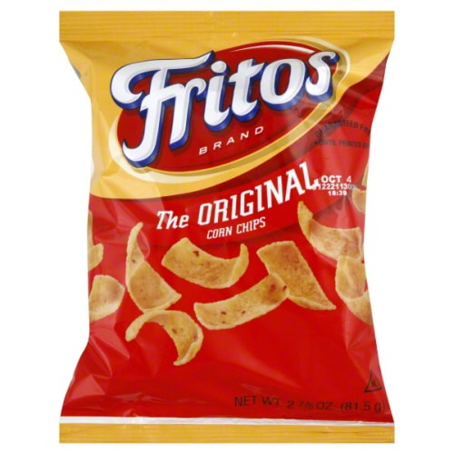 are fritos vegan?