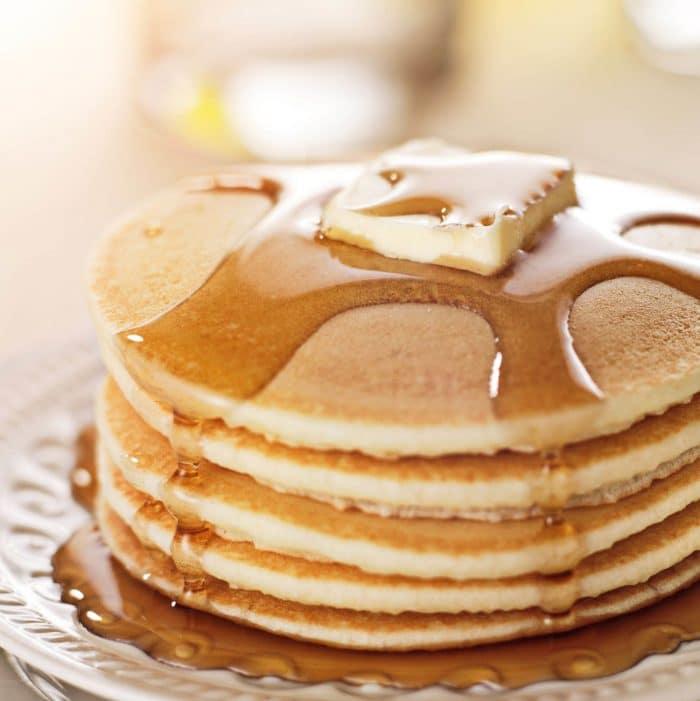 Are Pancakes Vegan?