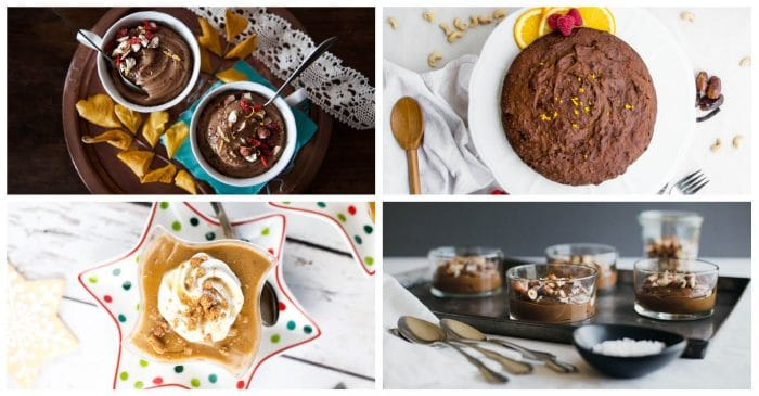 vegan-pudding-recipes