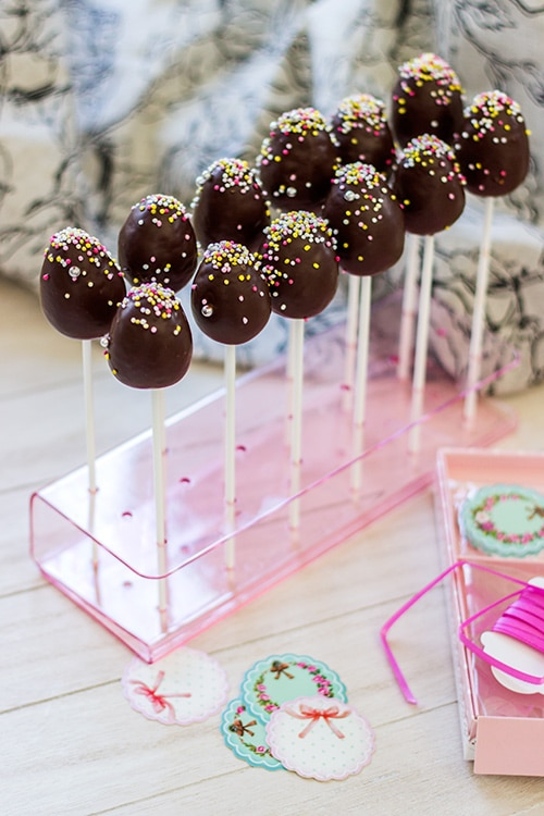 vegan cake pops 26 vegan easter recipes cookies entr 233 es and more 8247