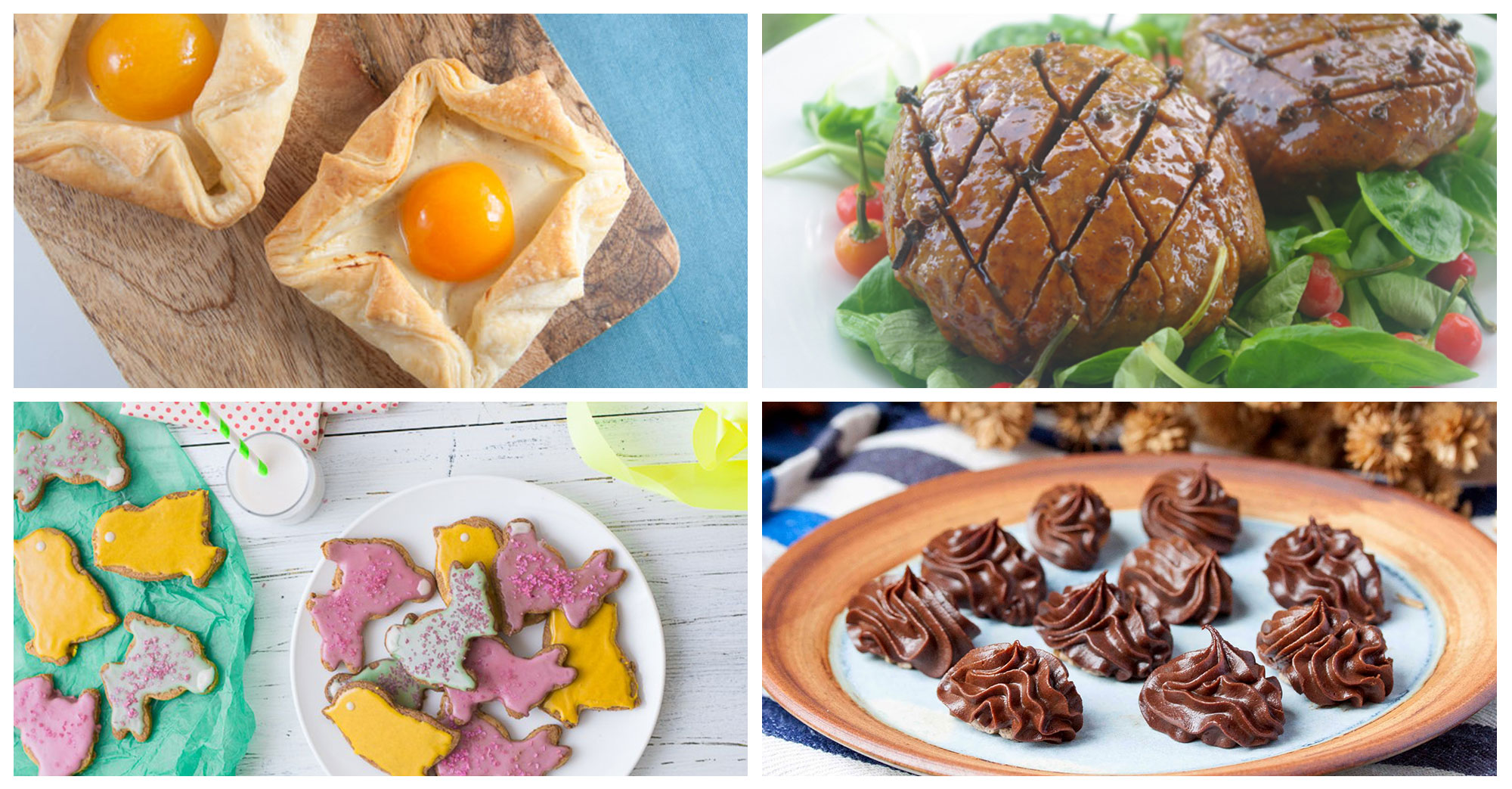 26 Vegan Easter Recipes Candy Cookies Entr Es And More