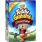 Teddy Grahams Vegan