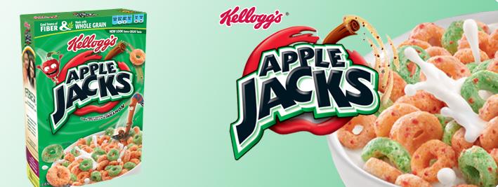 are apple jacks vegan?