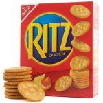 ritz crackers vegan