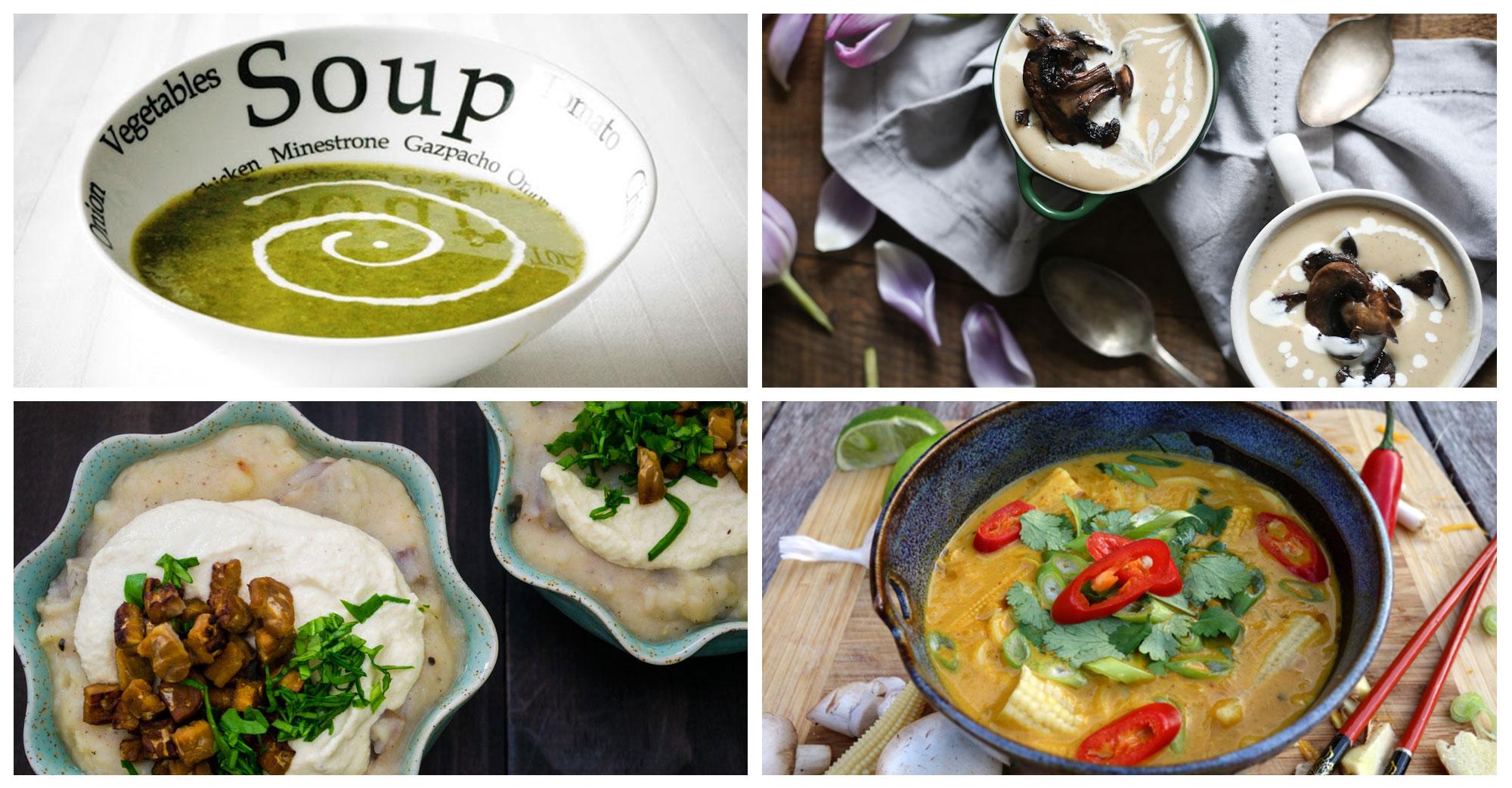 vegan-soup-recipes