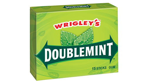 doublemint vegan