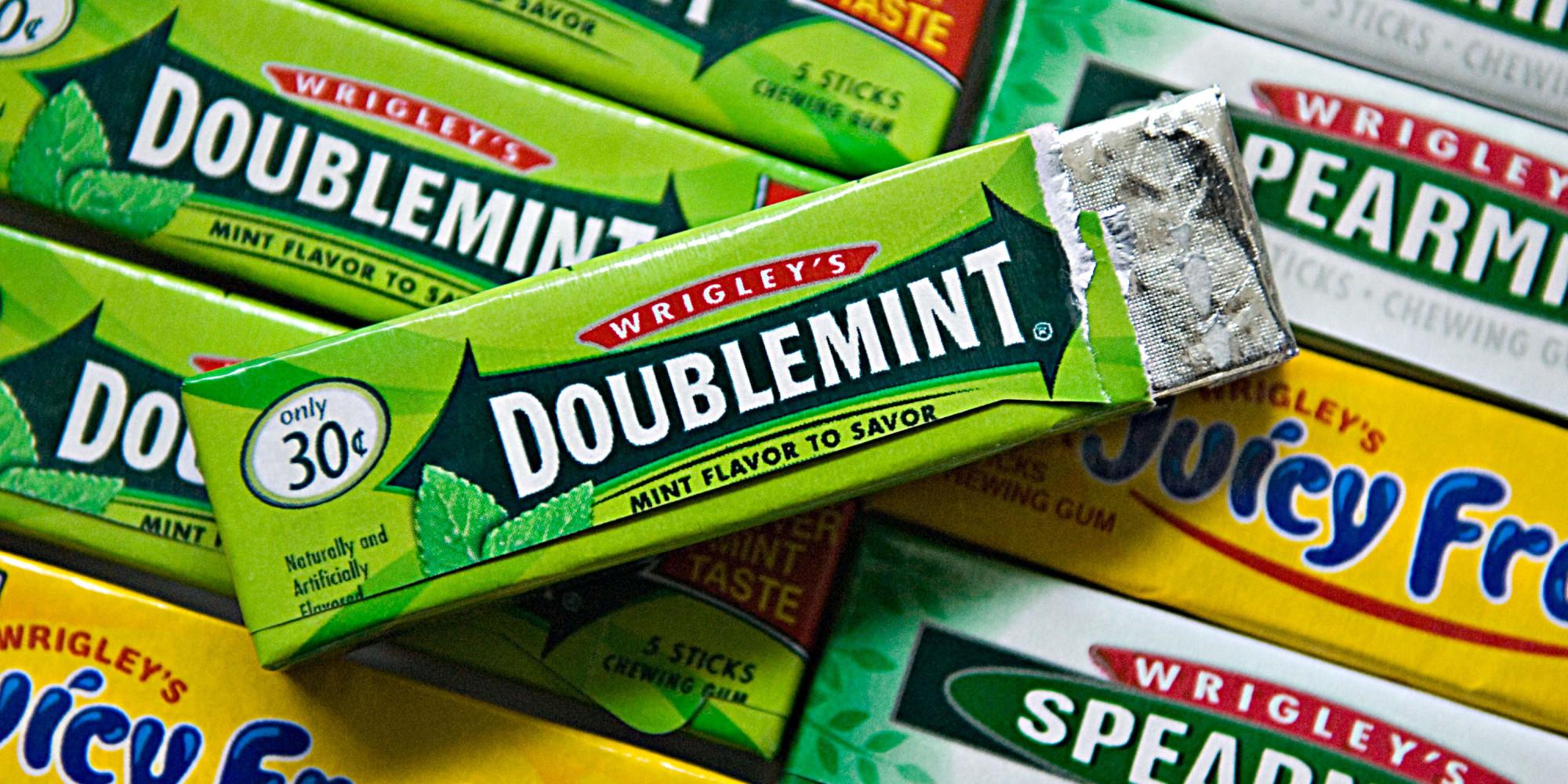 Is Gum Vegan?