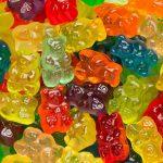 gummy bears vegan