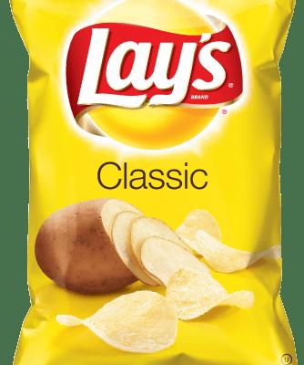 Are Lays Potato Chips Vegan?