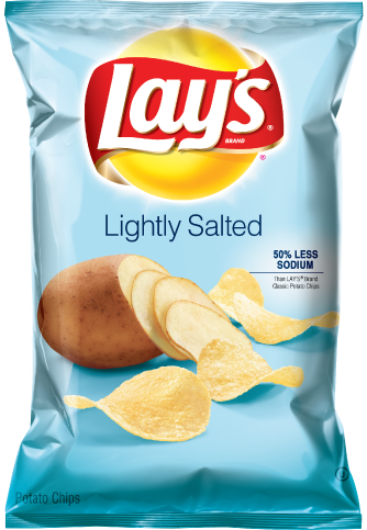 lays-lightly-salted vegan