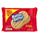 nutter butter vegan