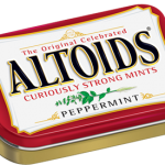 are altoids vegan