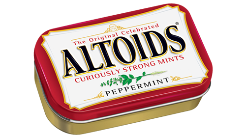 Are Altoids Vegan?