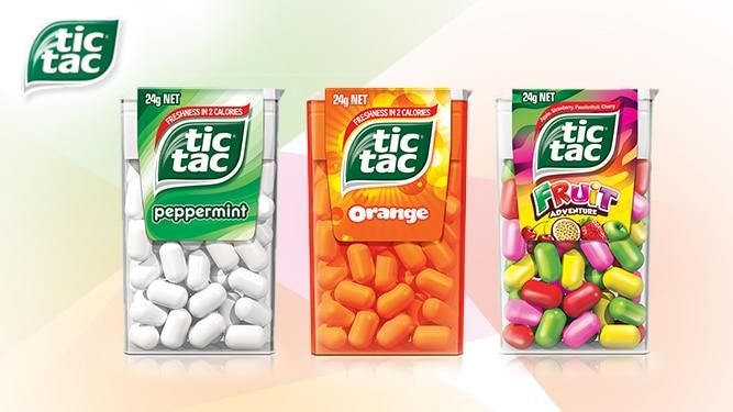 Are Tic Tacs vegan?