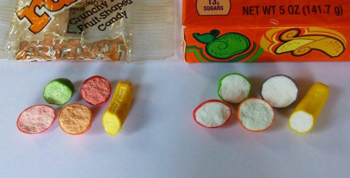 dextrose in food