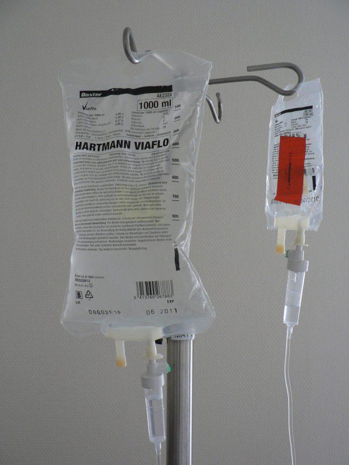 dextrose medical uses