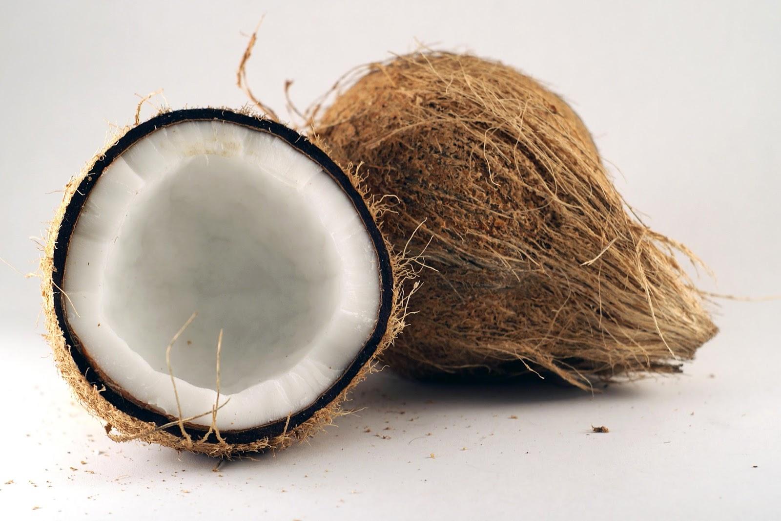 coconut oil really healthy?
