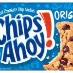 chips ahoy vegan