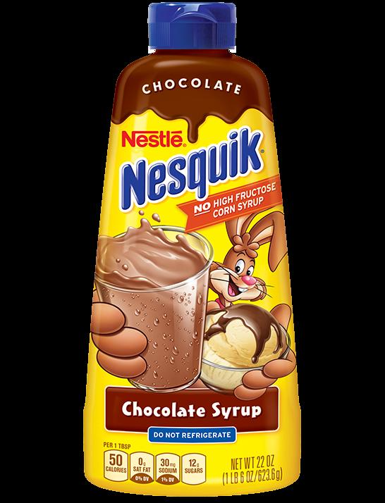 nesquick vegan