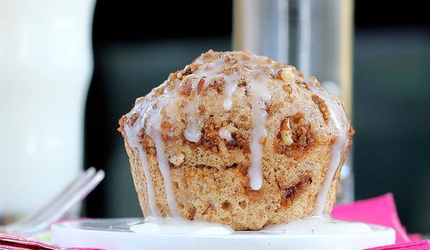 Coffee Cake In A Mug Recipes: 8 Easy Vegan Cake Recipes » Vegan Food Lover