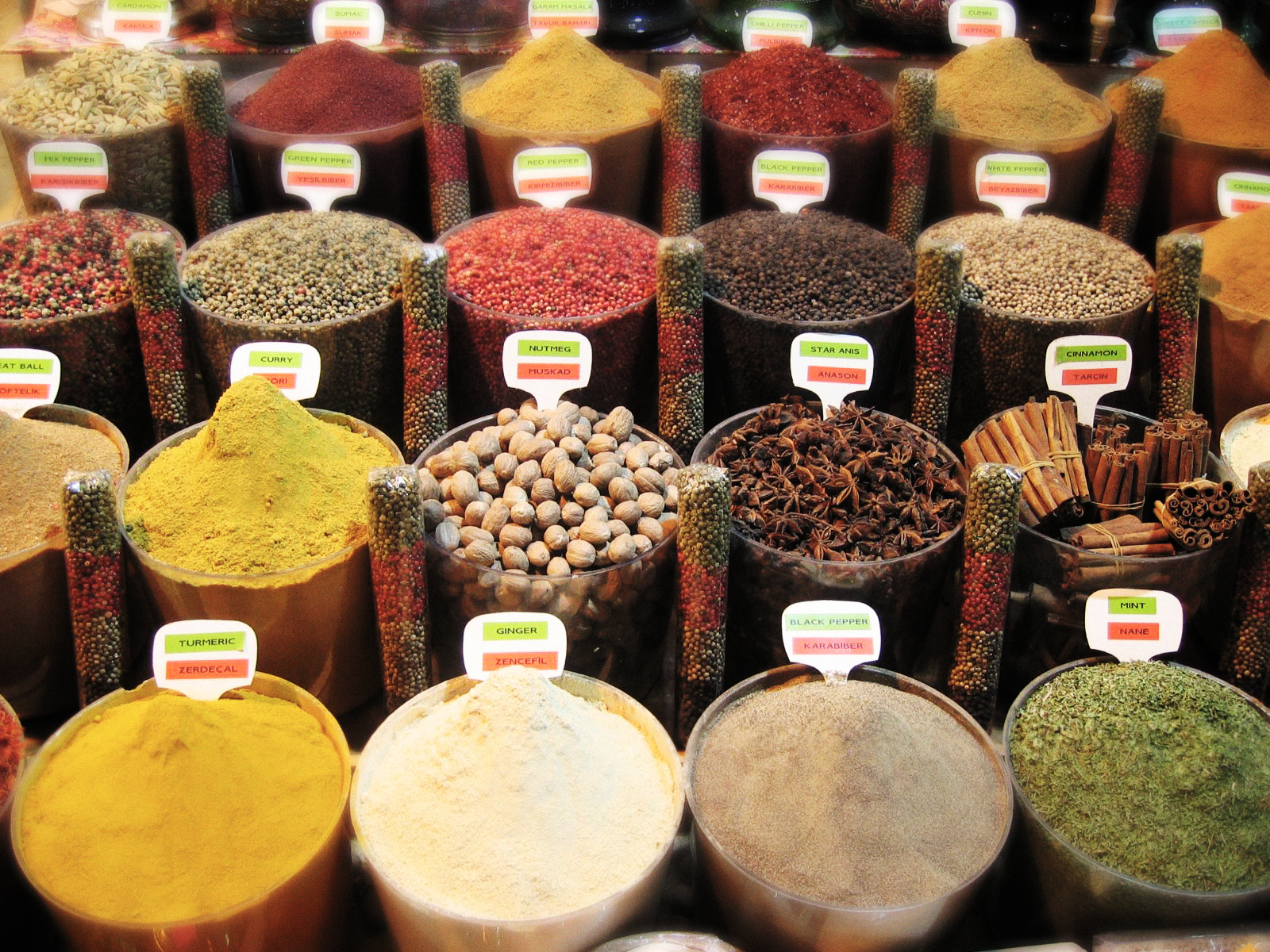 essential herbs and spices for vegan cooking