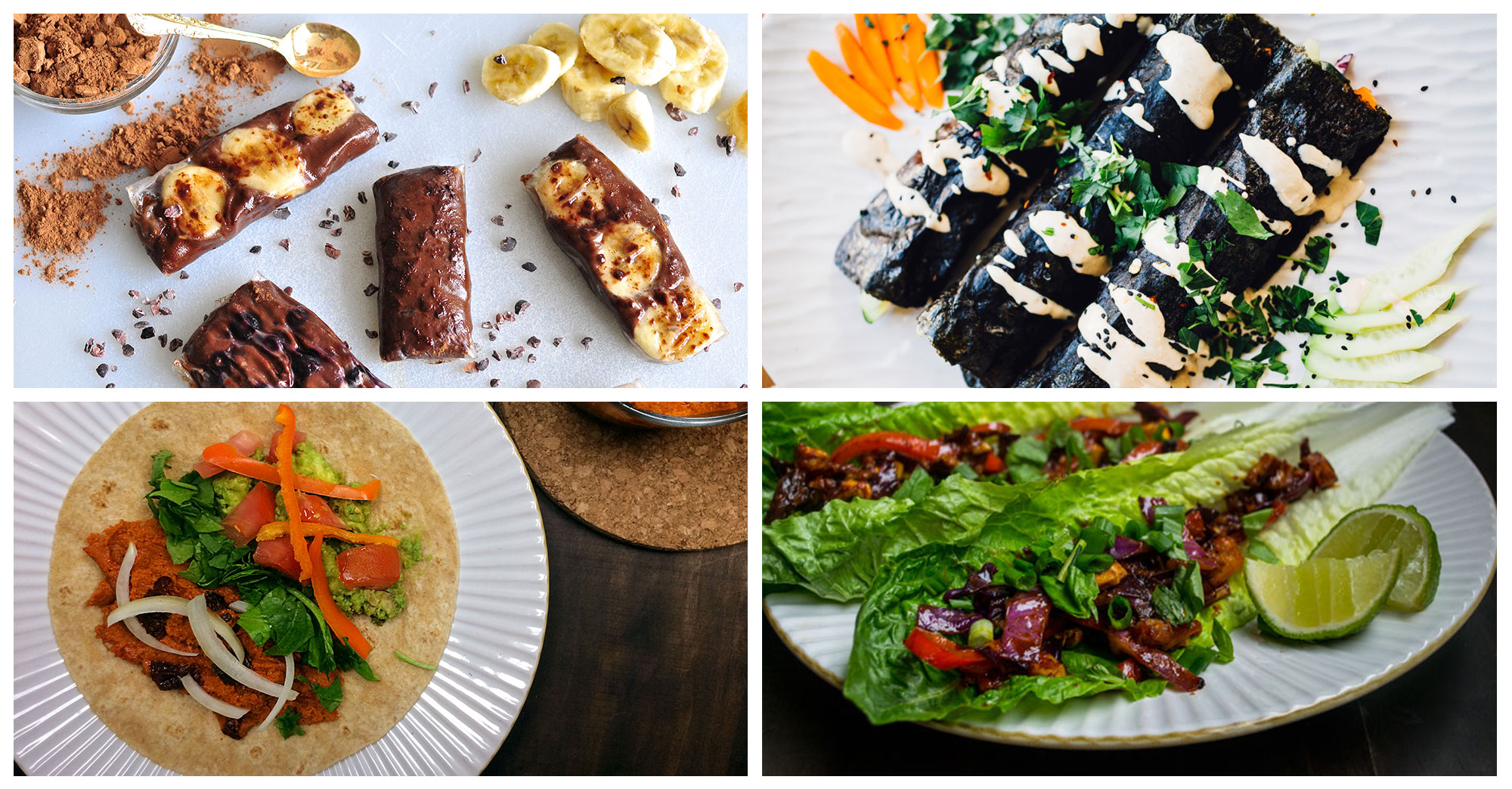 vegan-wrap-recipes