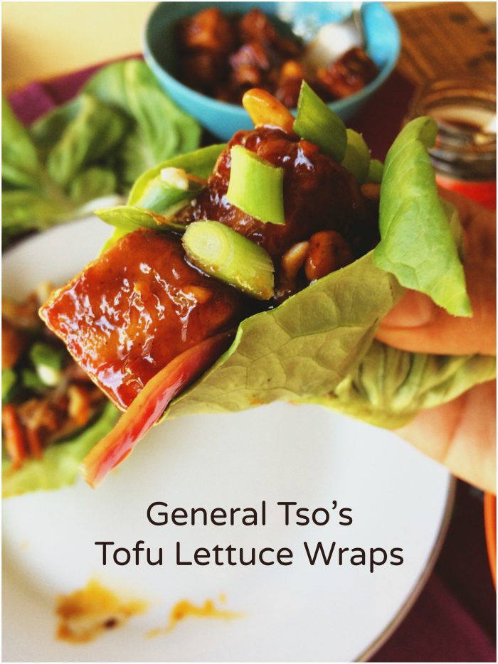 Fast Food Restaurants With Lettuce Wraps