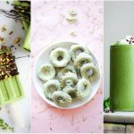 Vegan matcha recipes