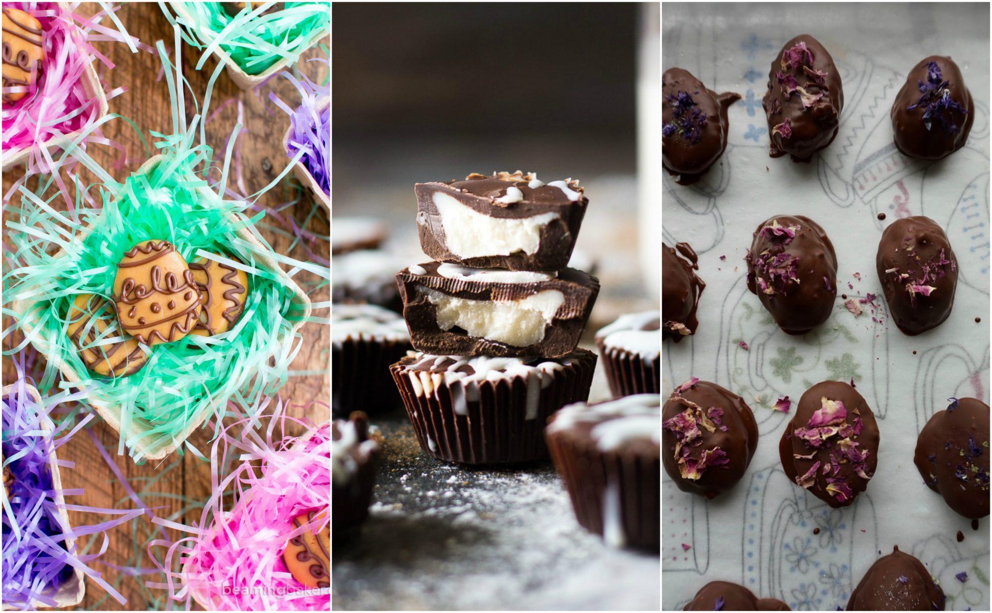 vegan chocolate recipes