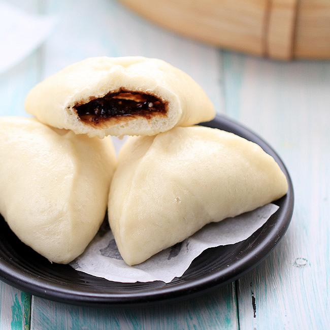 Chinese Sugar Buns
