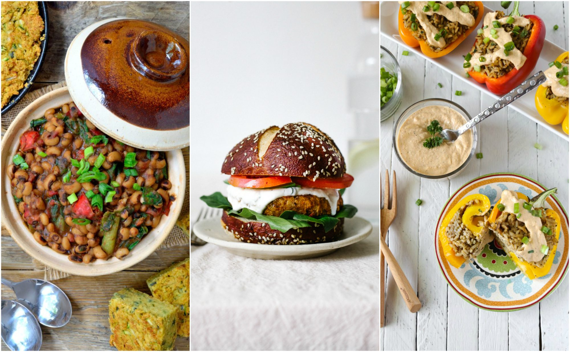 13 Cajun-Style Plant-Based Recipes