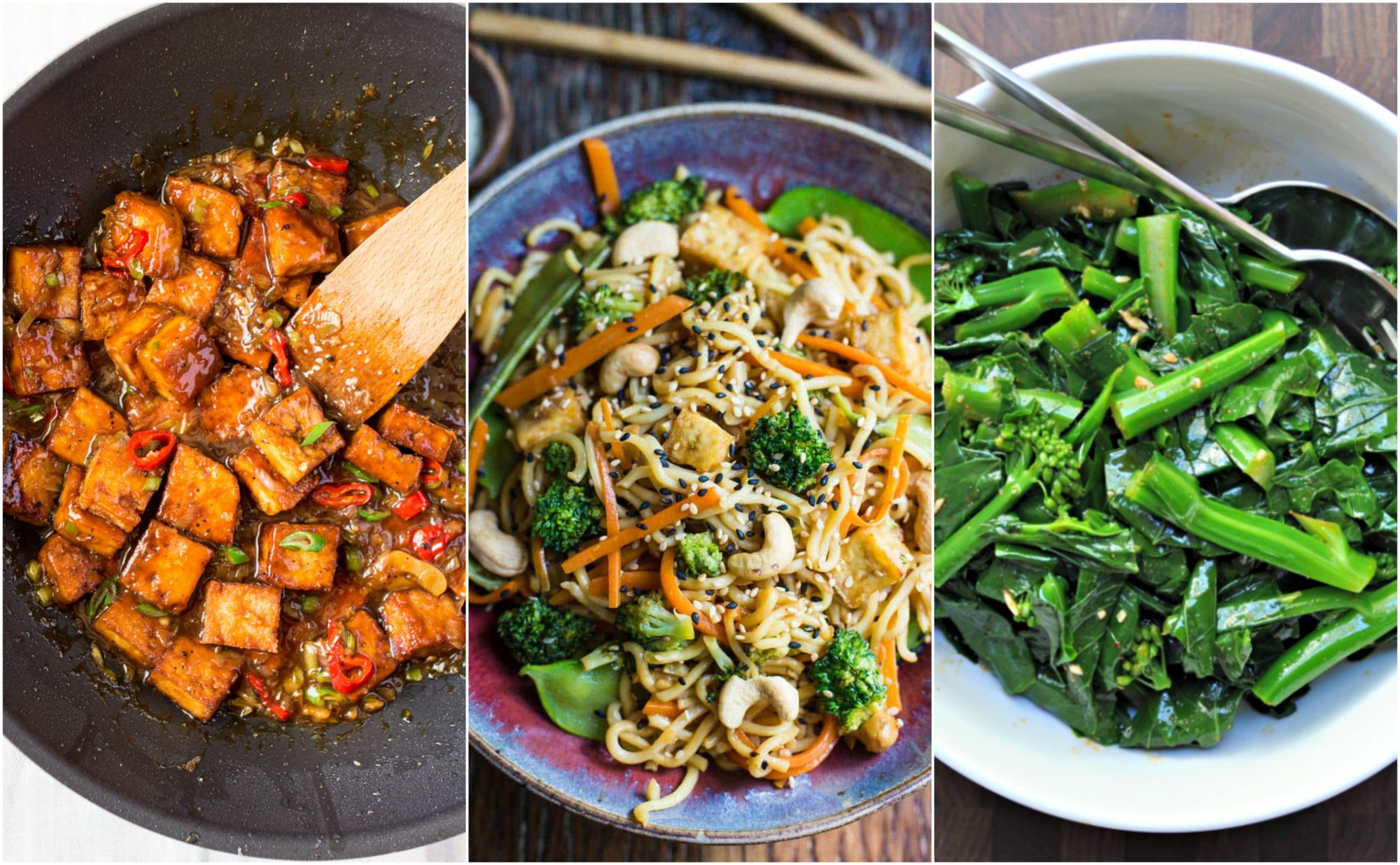 21 vegan chinese recipes vegan food lover vegan chinese recipes forumfinder Image collections