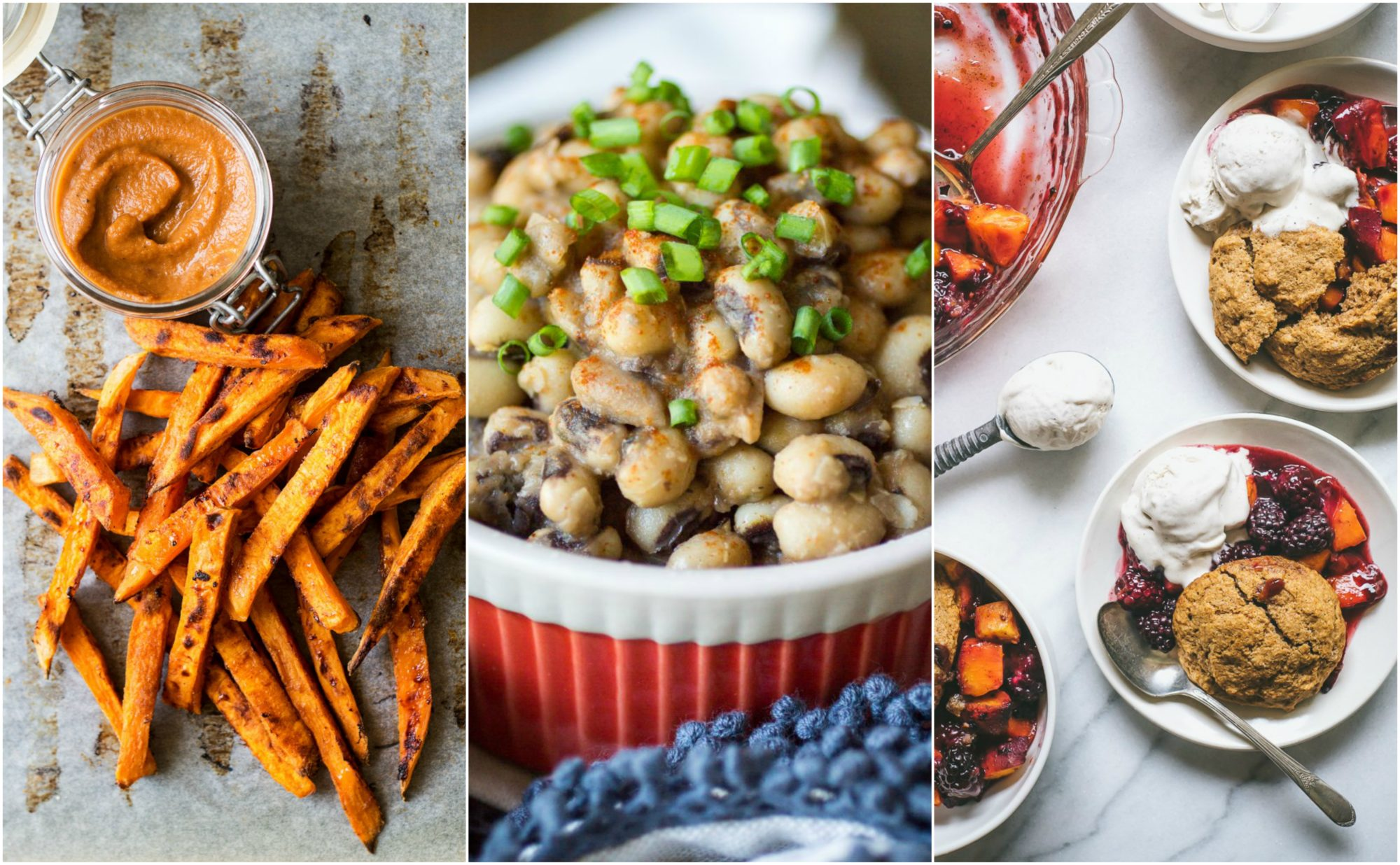 12 vegan soul food recipes vegan food lover 12 vegan soul food recipes forumfinder Choice Image