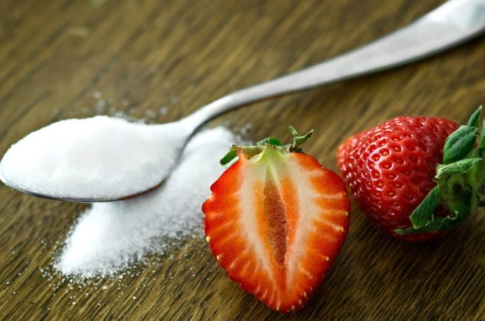 fructose fruit sugar bad