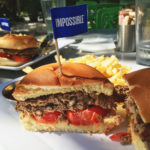 impossible burger review