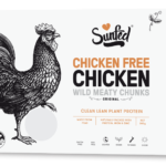 sunfed meat chicken free chicken