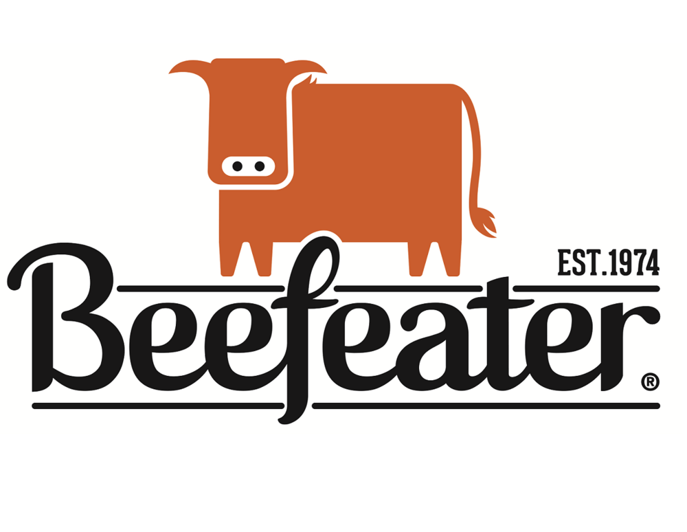 Beefeater vegan menu items