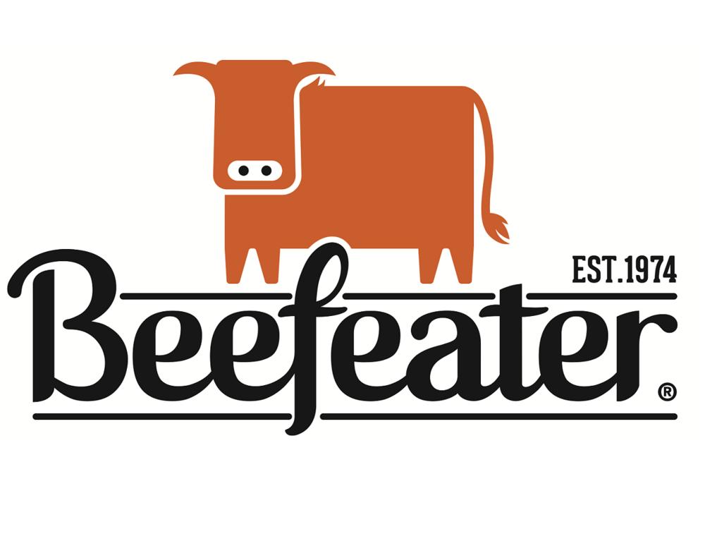 Beefeater vegan menu items