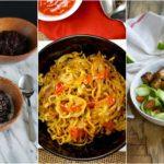 Vegan Indonesian Recipes