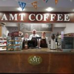 amt coffee vegan options